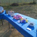 tavolo landa del garda
